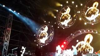 Red Hot Chili Peppers - I Wanna Be Your Dog / Right On Time (Live @ Rome)