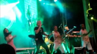Netinho - Aconteceu  - Heatmus 2011 - Aracaju