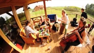 Zielony Bus Band - Pampararara live in Borzechowo