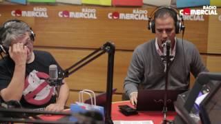 Rádio Comercial   Mixórdia de Temáticas - Ashérias. Certas pessoas não sabem ir de férias