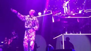 Skunk Anansie - You'll Follow Me Down - Live Assago Milano - 28 gennaio 2017