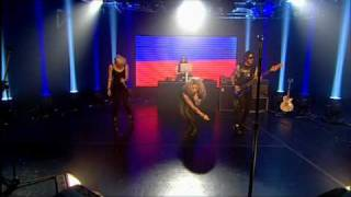 Ke$ha Tik Tok (LIVE)