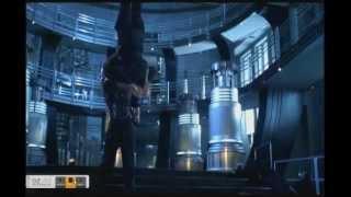 Blade 2 Music Video (Skillet Monster) better version