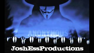 Anonymous | November 18 Cover | Freestyle