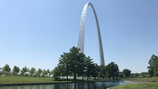 St. Louis Gateway Arch Museum Opens with Exhibit Featuring Mormon History