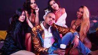 Chris Brown - Flexing ft. Lil Wayne & Quavo (Migos)