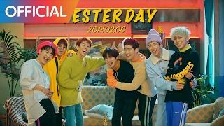 블락비 (Block B) - YESTERDAY (Opening Ver.) (Teaser)
