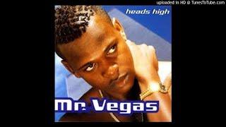 Mr. Vegas - Heads High