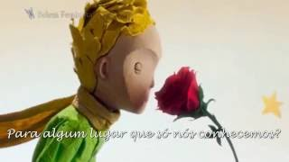 ♡ツ Lily Allen - Somewhere Only We Know (Tradução) Tema O Pequeno Príncipe e Comercial da VIVO 2016