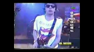 Ratones Paranoicos - Ya Mori (vivo 1993)