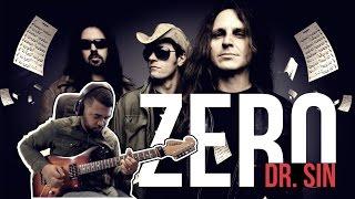 Duca Andrade - Zero (Solo Cover) - Dr.Sin - Edu Ardanuy - Magma Strings / Malagoli Caps