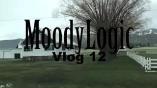 MOODYLOGiC Vlog: Episode 12
