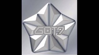 GOT7- I Like You (Audio)