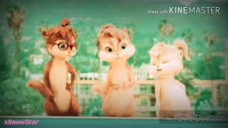 Chipettes ~ Luna Llena ~ for 200+ subs