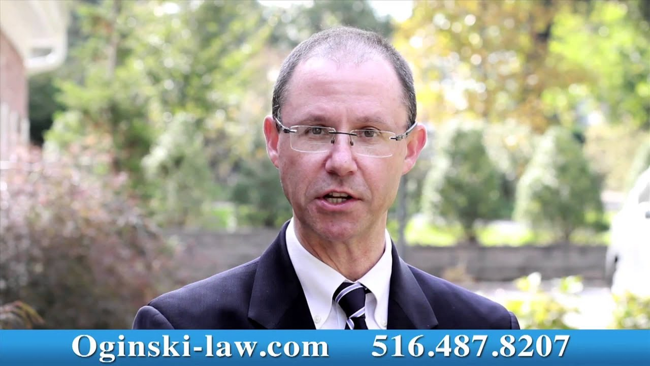 Accident and Injury Lawyer Westhampton NY
