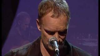 """Sting - Fragile (from """"America: A Tribute to Heroes"""")"""