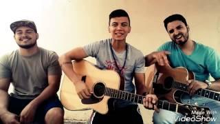 Louca de saudade _ Jorge e Mateus ( Cover Flávio Linns feat Lucas e Paulo)