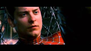 Spider-Man 3: Venom Vs Spidey (High Quality)