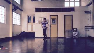 Can't Bring Me Down - EXO Dance Cover (Self-Choreography)