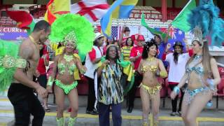 World Cup Vibe - Promo Video of new World Cup Song by Jay Kumar ...