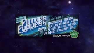 Керанов & 4PK за Future Express (30.10.2014 - клуб Терминал 1)