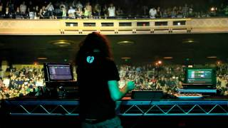 Bassnectar Live (Stage View) at The Fox Theater