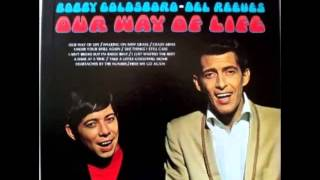 Bobby Goldsboro & Del Reeves -- Walking On New Grass