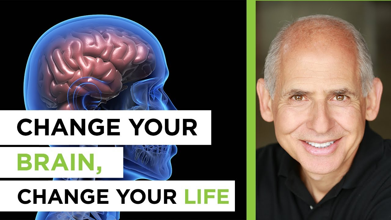 Dr. David Perlmutter – Change your Brain, Change Your Life