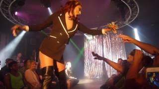 Showgirls @ Micky's - Tatianna (Work Mix)