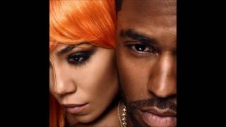 Big Sean & Jhené Aiko - Selfish (Clean) [TWENTY88]