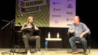 Juanes en SxSW por LatinBug.com