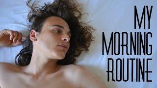 summer morning routine 2016 (mens)