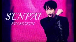 jin ─ senpai