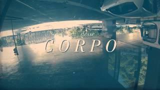 Supercombo - Menino (Lyric Video)