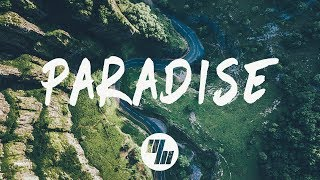 NLSN & THUYMY - Paradise (Lyrics / Lyric Video)