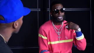 Growth with Gucci: A Conversation with Gucci Mane and Charlamagne Tha God