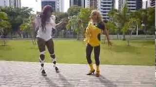 Clipe Recalque Detectado | Betty Xuca e Mikelly Bomtempo