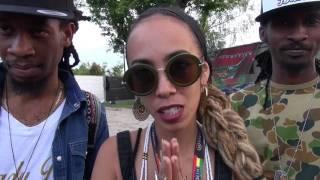 Nattali Rize @ Ostróda Reggae Festival 2016