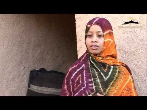 La fondation marocaine du patrimoine sahraoui [ 1/4 ]
