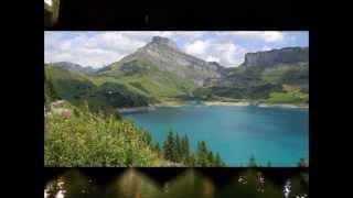 La Dame De Haute Savoie par JP