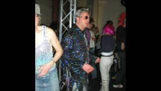 disco night 2009