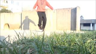 DnB Dance
