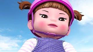 Kongsuni and Friends | Let's Imagine | Kids Cartoon | Toy Play | Kids Movies | Kids Video
