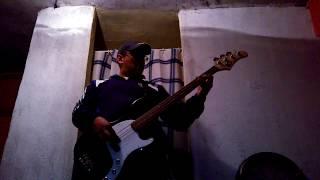 Viento (Caifanes) - Bass Cover
