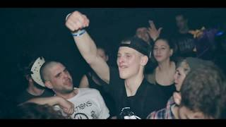 Infections  stage VII / 25.2.2017 / AFTERMOVIE