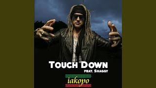 Touch Down (feat. Shaggy)