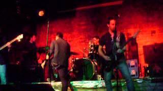 Merwin - When I see you smile (Bad English Cover) (vivo Galpon de Hurlingham 19-11-11)