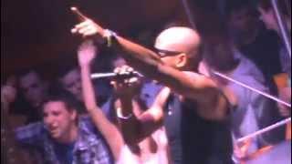 Mad Wallstreet Kriens Tacabro Live (24.11.2012) Nr.1