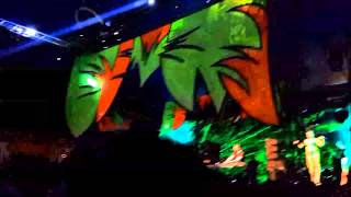 Solomun Live @ Creamfields Buenos Aires 2013 [Chemical Brothers - Do It Again]