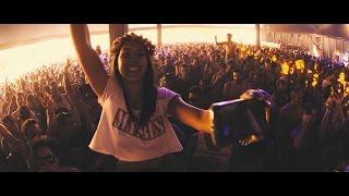Liu - Tomorrowland Brazil  Aftermovie